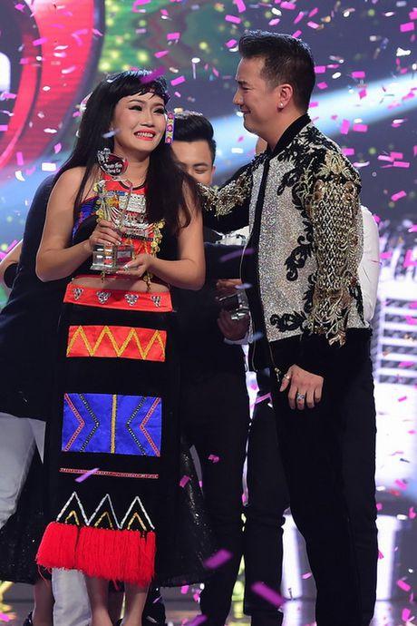 Nhung chuyen 'song gio' voi hoc tro cua Mr Dam, Khanh Thi - Anh 3