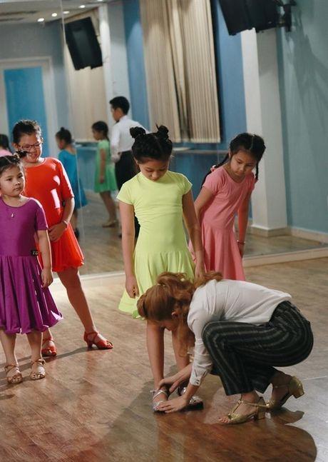 Nhung chuyen 'song gio' voi hoc tro cua Mr Dam, Khanh Thi - Anh 5