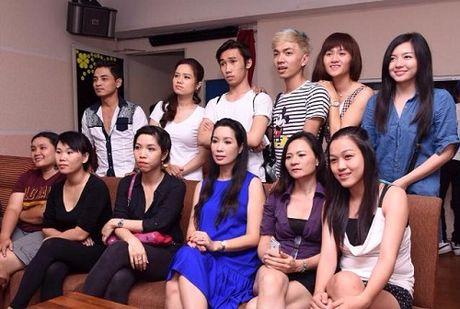Nhung chuyen 'song gio' voi hoc tro cua Mr Dam, Khanh Thi - Anh 8