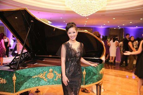 My Linh dien style goi cam, lan at diva Hong Nhung - Anh 5