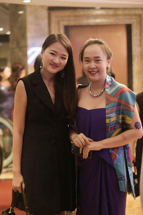 My Linh dien style goi cam, lan at diva Hong Nhung - Anh 9