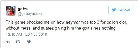 Barca hoa Malaga, Neymar bi 'troll' khong thuong tiec - Anh 2