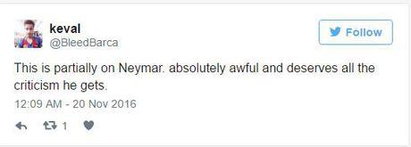Barca hoa Malaga, Neymar bi 'troll' khong thuong tiec - Anh 4