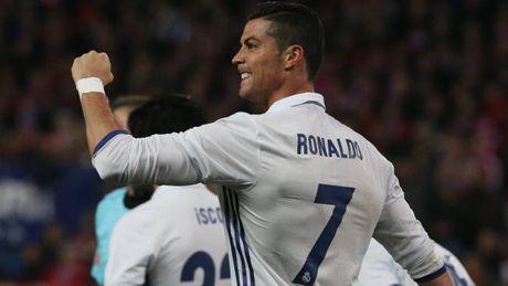 Bi Ronaldo 'huy diet', Simeone phan ung ra sao? - Anh 1