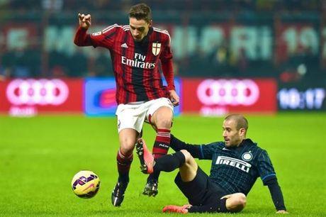 02h45 ngay 21/11, AC Milan vs Inter Milan: Sac Do dang thang hoa - Anh 1