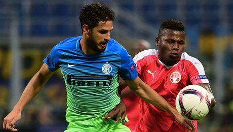 02h45 ngay 21/11, AC Milan vs Inter Milan: Sac Do dang thang hoa - Anh 2