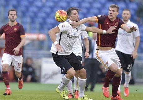 21h00 ngay 20/11, Atalanta vs AS Roma: Khong co moi ngon cho Soi - Anh 1