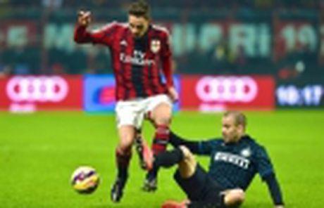 Pioli con chua ngoi nong cho, Inter da 'rai tien' don Simeone - Anh 3