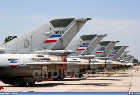 Nga cho Serbia 6 tiem kich MiG-29 voi dieu kien gi? - Anh 10