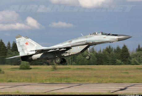 Nga cho Serbia 6 tiem kich MiG-29 voi dieu kien gi? - Anh 2