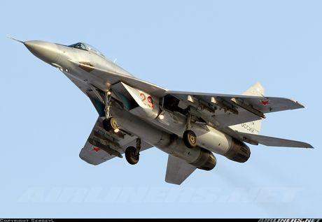 Nga cho Serbia 6 tiem kich MiG-29 voi dieu kien gi? - Anh 4