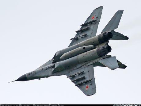 Nga cho Serbia 6 tiem kich MiG-29 voi dieu kien gi? - Anh 5