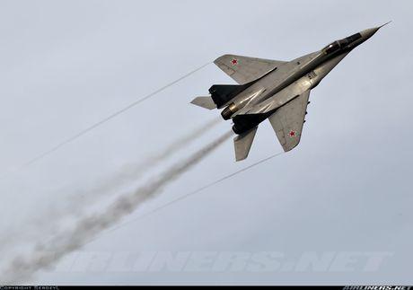Nga cho Serbia 6 tiem kich MiG-29 voi dieu kien gi? - Anh 6