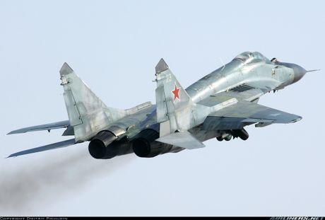 Nga cho Serbia 6 tiem kich MiG-29 voi dieu kien gi? - Anh 7