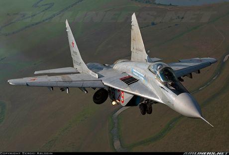 Nga cho Serbia 6 tiem kich MiG-29 voi dieu kien gi? - Anh 8