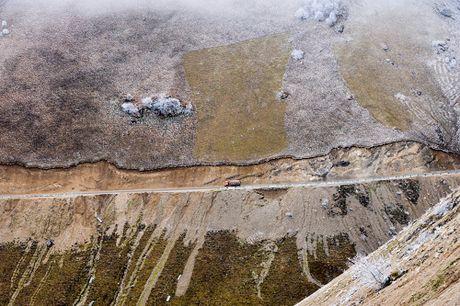 Ngo ngang ve dep cua vung dat Chechnya thuoc Nga - Anh 11