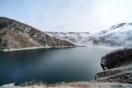 Ngo ngang ve dep cua vung dat Chechnya thuoc Nga - Anh 2