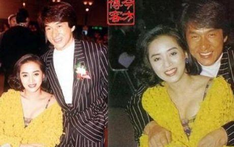 Diem mat kieu nu Thanh Long tung chup anh than mat - Anh 4