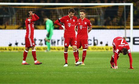 Nguoi cu Goetze khien Bayern Munich om han - Anh 1