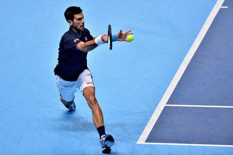 Murray gap Djokovic trong tran chung ket so 1 the gioi - Anh 1
