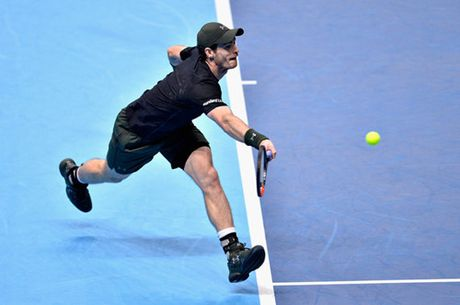 Murray gap Djokovic trong tran chung ket so 1 the gioi - Anh 2