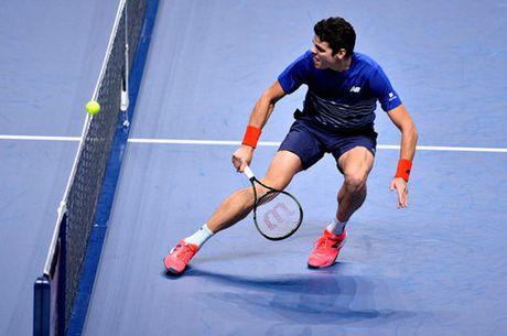 Murray gap Djokovic trong tran chung ket so 1 the gioi - Anh 3