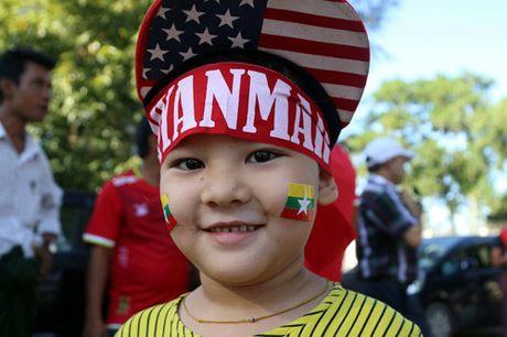 Doi tuyen Viet Nam chinh phuc AFF Suzuki Cup 2016 - Anh 1