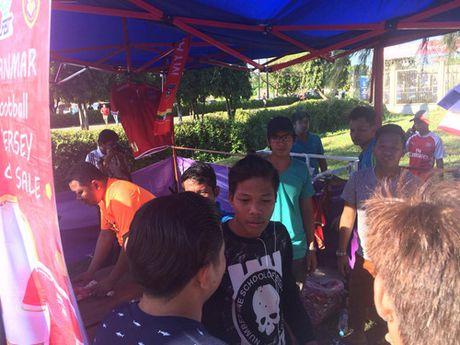 Doi tuyen Viet Nam chinh phuc AFF Suzuki Cup 2016 - Anh 3