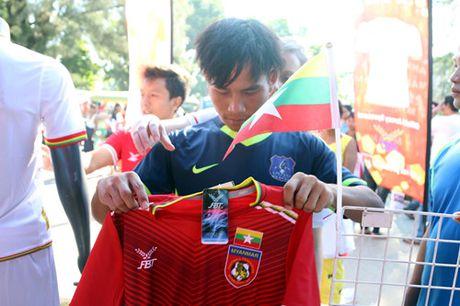 Doi tuyen Viet Nam chinh phuc AFF Suzuki Cup 2016 - Anh 4
