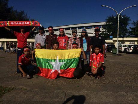 Doi tuyen Viet Nam chinh phuc AFF Suzuki Cup 2016 - Anh 5