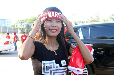 Doi tuyen Viet Nam chinh phuc AFF Suzuki Cup 2016 - Anh 6