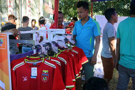 Doi tuyen Viet Nam chinh phuc AFF Suzuki Cup 2016 - Anh 7