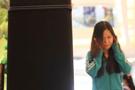 O nhiem tieng on: Can phat nang - Anh 1