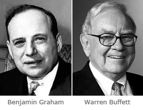 Nguoi thay cua Warren Buffett - Anh 1