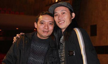 NSUT Hoai Linh: Co don sau anh den san khau - Anh 1