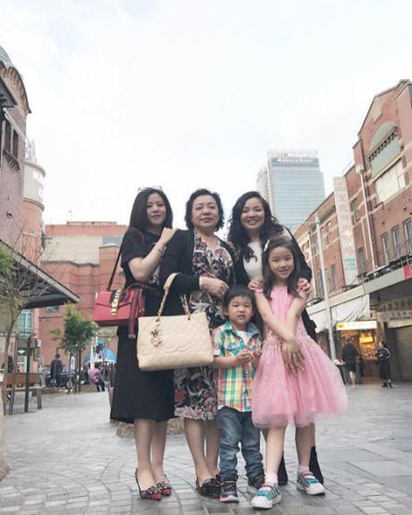 Cuoc song nhung lua dang mo cua em gai Ong Cao Thang - Anh 9
