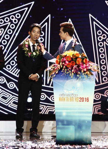 Vinh danh hai quan quan linh vuc CNTT tai Nhan tai Dat Viet 2016 - Anh 3