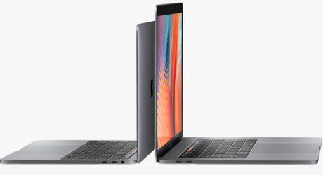 Tai sao MacBook Pro 2016 cao cap khong the thay SSD? - Anh 1