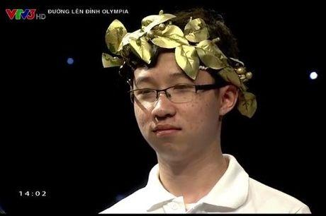 'Cau be Google' tro thanh thi sinh dau tien trong chung ket Olympia nam thu 17 - Anh 1