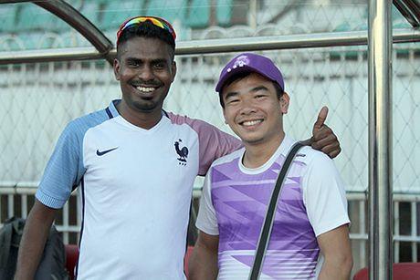 Chuyen gia ESPN: DT Viet Nam & Malaysia vao ban ket AFF Cup - Anh 1