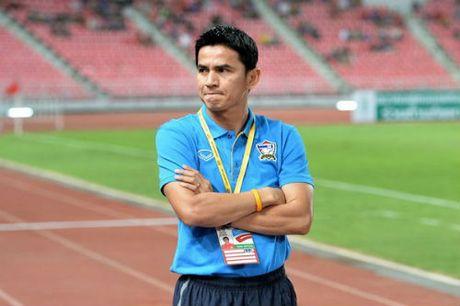 Tin nhanh AFF Cup: Malaysia e ngai Thanh Luong - Anh 1