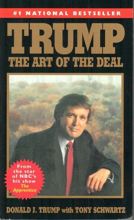 Nhung 'mat khac' cua Donald Trump rat nhieu nguoi chua biet phai kinh ngac - Anh 2