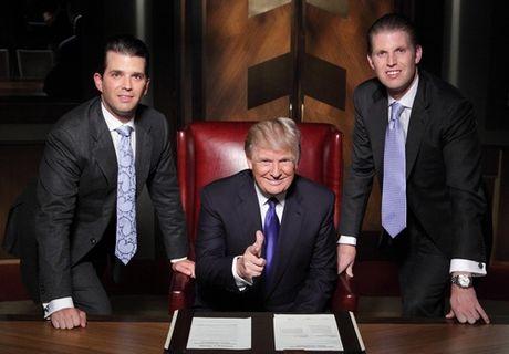 Nhung 'mat khac' cua Donald Trump rat nhieu nguoi chua biet phai kinh ngac - Anh 3