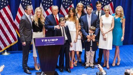 Nhung 'mat khac' cua Donald Trump rat nhieu nguoi chua biet phai kinh ngac - Anh 4