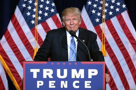 Nhung 'mat khac' cua Donald Trump rat nhieu nguoi chua biet phai kinh ngac - Anh 5