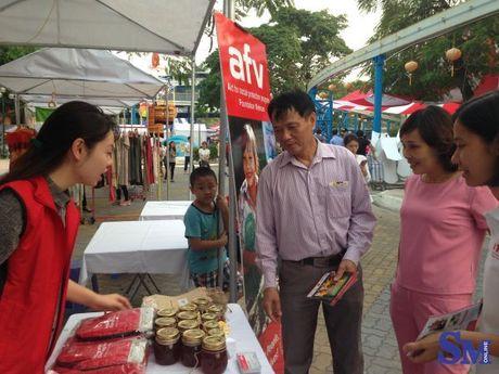 Trai nghiem am thuc Y trong long Ha Noi - Anh 9
