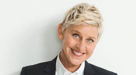 Ellen DeGeneres duoc nhan Huan chuong Tu do Tong thong - Anh 1