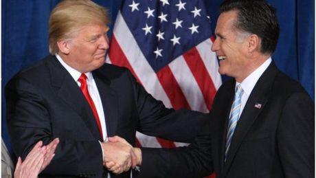 Ong Trump sap gap nguoi chi trich ong khac nghiet nhat ban ve nhan su ngoai truong My - Anh 1