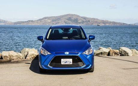 Mazda, Toyota va Ford sap nang cap mau xe an khach? - Anh 2