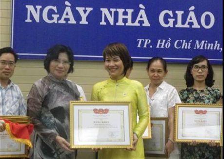 Truong Dai hoc Kien truc TP HCM ky niem ngay Nha giao Viet Nam - Anh 2